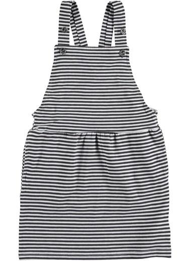 Salopet Elbise-Asymmetry